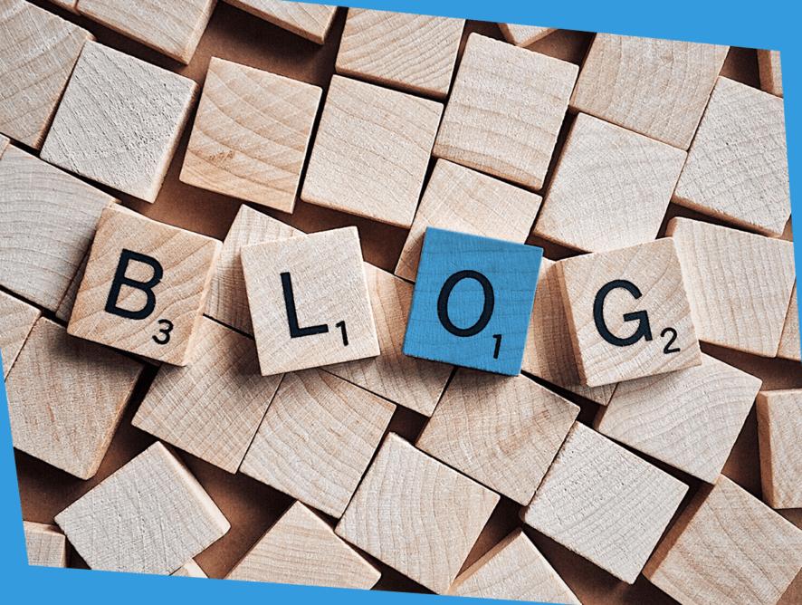 Oto trzy powody, dla którychwarto prowadzić blog firmowy