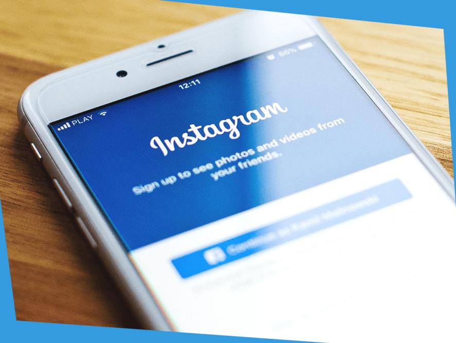 Instagram – miejsce napromocję Twojegobiznesu