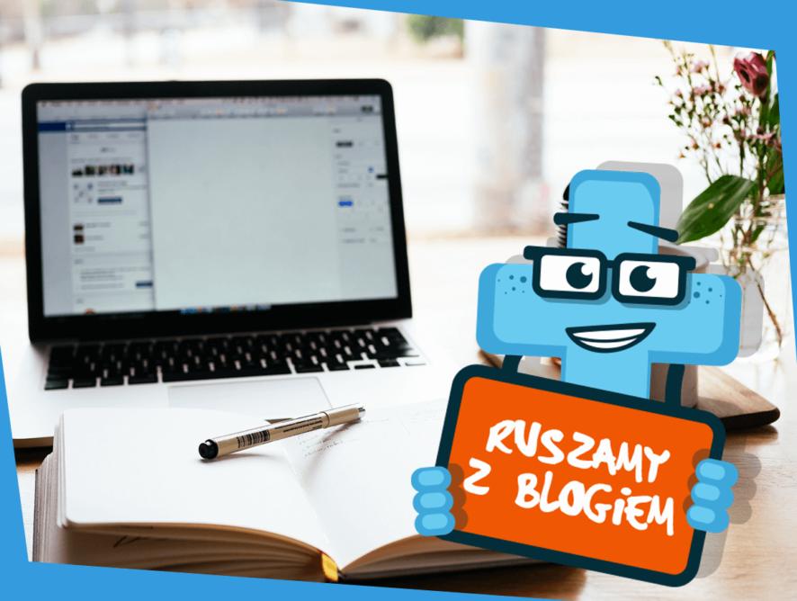 Internet Plus nastart – dziś rusza nasz firmowy blog!