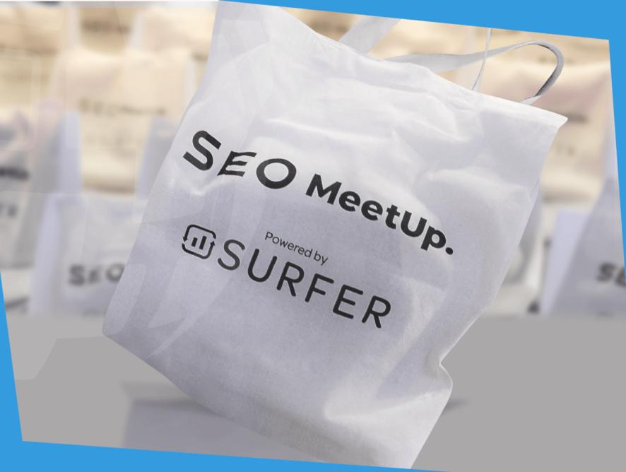 Specjaliści z Internet Plus na SEO MeetUp w Poznaniu