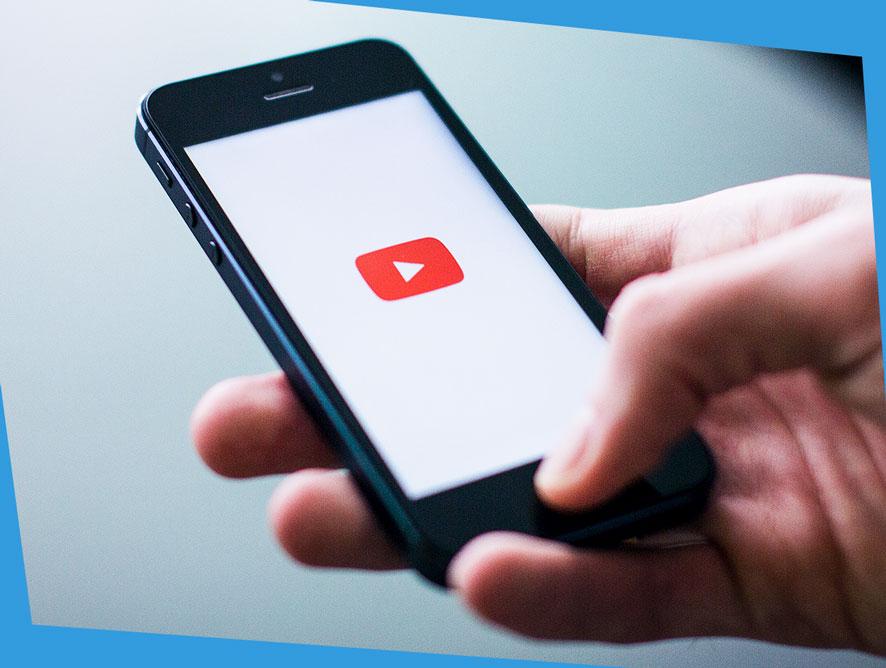 """Reklama pre-roll naYouTube – co zrobić, żebyodbiorca niekliknął """"pomiń""""?"""