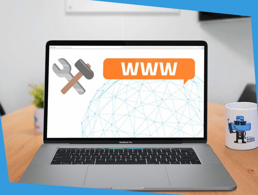 Budowa strony www odkuchni – cenne rady webdevelopera