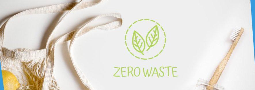 Mniej znaczy więcej – działania przedsiębiorstw w duchu zero waste