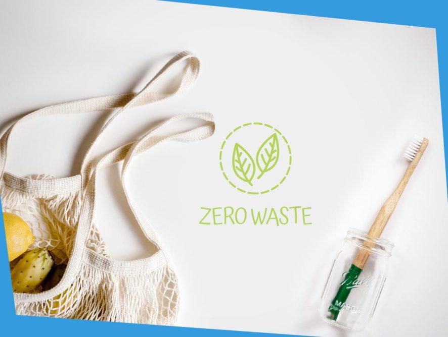 Mniej znaczy więcej – działania przedsiębiorstw wduchu zero waste