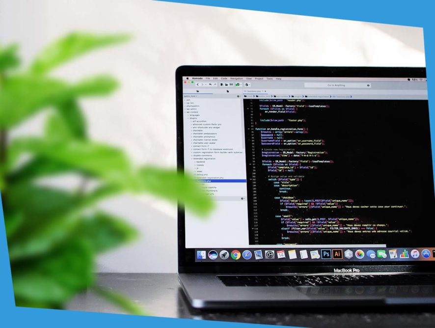 Czym zajmuje się programista ijakich narzędzi używa naco dzień?