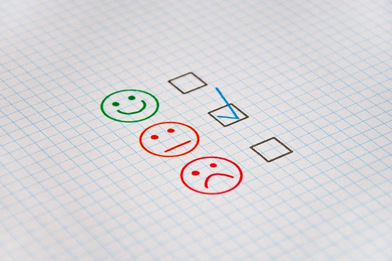 Jak radzić sobie znegatywną opinią online
