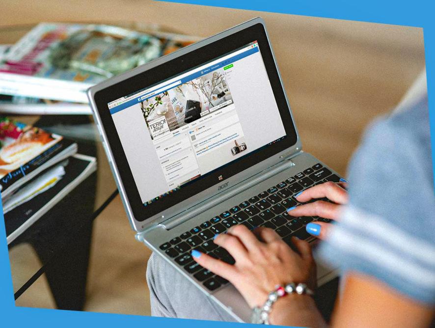 Konkurs naFacebooku – podpowiadamy, jak zrobić todobrze!