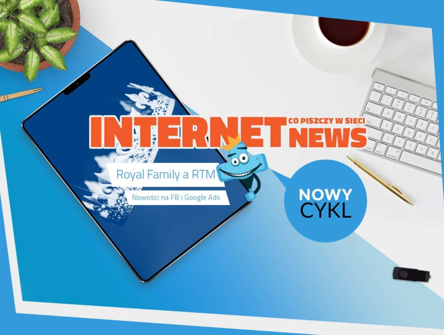 <br>Internet News #1