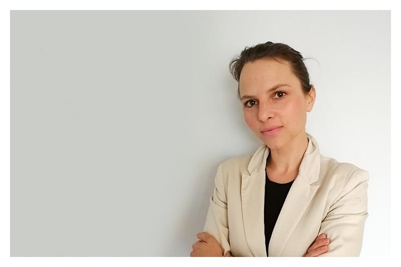 Copywriter Joanna