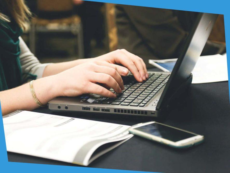 Copywriter pilnie poszukiwany – czykażdy może pisać teksty?