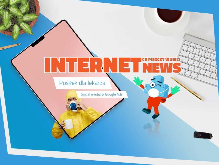 <br><br> 📰 Internet News #5