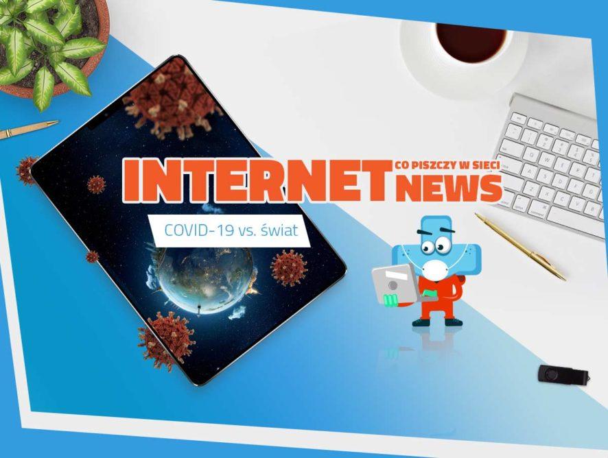 <br> 📰 Internet News #6