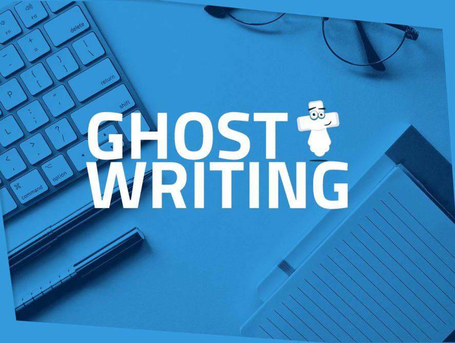 Na czym polega ghostwriting ijakie daje korzyści