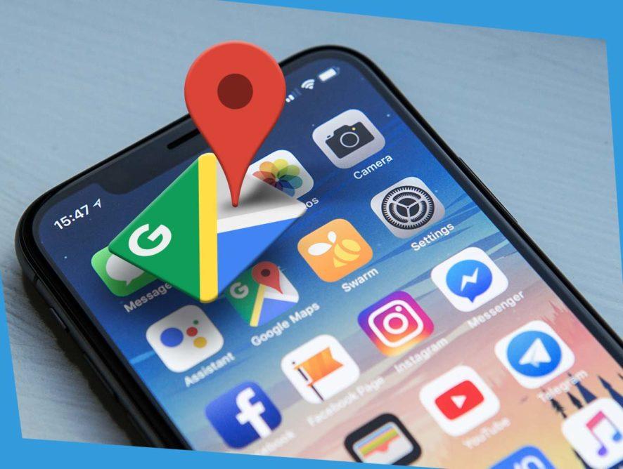 Zarządzanie problematycznymi wizytówkami firmy wMapach Google