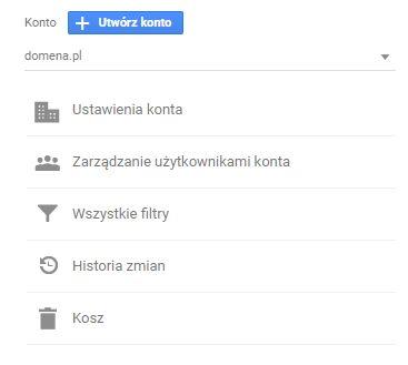 Poradnik Google Analytics