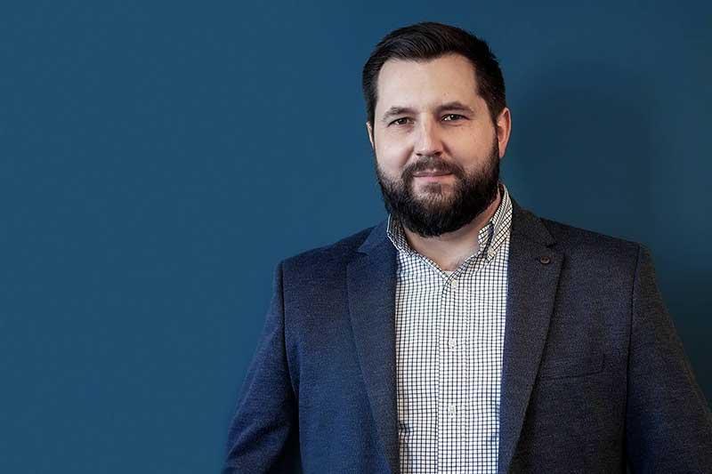 Bartosz Malinowski -  Dyrektor IT – E-commerce