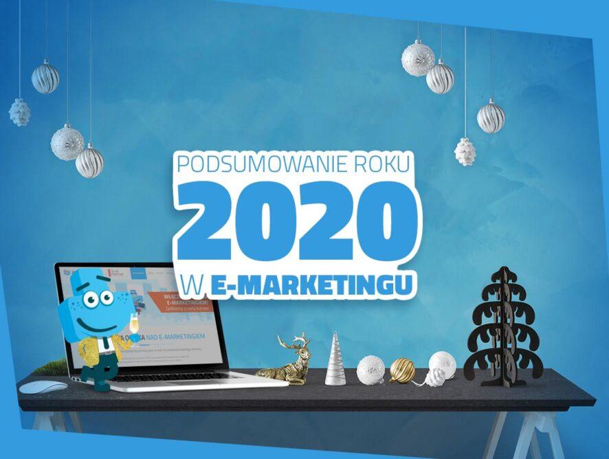 Podsumowanie roku 2020 <br> we-marketingu