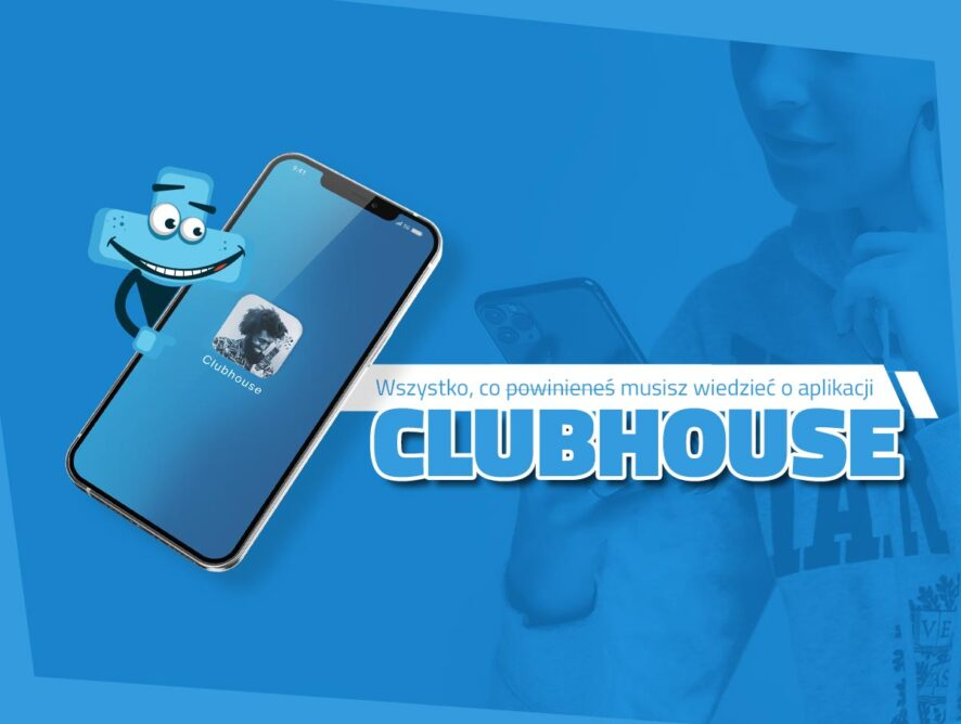 Wszystko, co <s>powinieneś</s> musisz wiedzieć oaplikacji Clubhouse