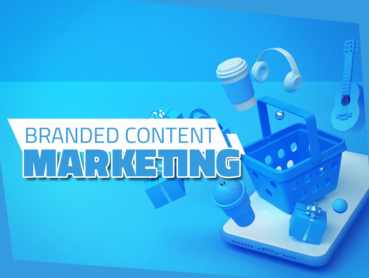 Branded content marketing – nowa jakość treści sponsorowanych